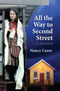 All The Way to Second Street book cover
