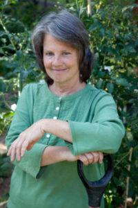 Author Nancy Casey