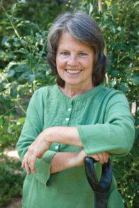 Author Nancy Casey