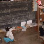 Teaching Spanish in Haiti